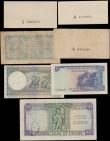 London Coins : A167 : Lot 1462 : Ceylon Central Bank & Government mostly George VI portrait issues circa 1930's to 1950'...