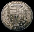 London Coins : A167 : Lot 2292 : Austria Thaler Archduke Ferdinand undated (1564-1595) Hall Mint, Davenport 8026 About VF the reverse...