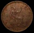 London Coins : A167 : Lot 878 : Penny 1874H Freeman 76 dies 7+I GVF with field corrosion, we note that all previous examples we have...