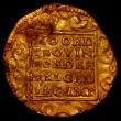 London Coins : A168 : Lot 2074 : Netherlands Trade Ducat 1711 damaged wavy flan VF details, weighs 3.4 grams