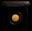 London Coins : A168 : Lot 638 : Alderney Sovereign 2018 Matt Proof Piedfort, 16 grammes of .916 gold, FDC in the Harrington & By...