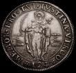 London Coins : A168 : Lot 815 : Italian States- Venice Ducatone (124 Soldi) undated (1789) Ludovic Manin, mint master's initial...