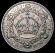 London Coins : A169 : Lot 1323 : Crown 1930 ESC 370, Bull 3638 NVF/VF