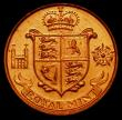 London Coins : A170 : Lot 1159 : Royal Mint Trial for 2 Euro Cent undated, each side having the Crowned Coat of Arms flanked by Castl...