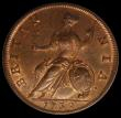 London Coins : A170 : Lot 1861 : Halfpenny 1732 Peck 842 Choice UNC with a hint of lustre, graded LCGS 85 and in their holder. A trul...