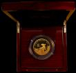 London Coins : A170 : Lot 505 : Five Hundred Pounds 2020 Shengxiao Collection - Chinese Lunar Year of the Rat 5oz. Gold Proof Revers...
