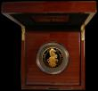 London Coins : A170 : Lot 507 : Five Hundred Pounds 2020 Queen's Beasts - The White Horse of Hanover 5oz. Gold Proof ...