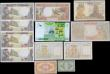 London Coins : A171 : Lot 121 : French Colonial Pacific Territories & Indo-China 1930's to modern issues (12) in diverse gr...