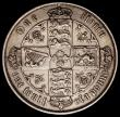 London Coins : A171 : Lot 1384 : Florin 1879 WW below bust, 48 arcs, ESC 851, Bull 2892, Davies 767 dies 3B Fine/Good Fine