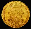 London Coins : A171 : Lot 1399 : Guinea 1691 S.3426 Near Fine, Ex-Jewellery