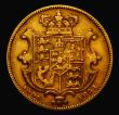 London Coins : A171 : Lot 1775 : Sovereign 1831 WW on truncation (no stops) S.3829A, Marsh 16A, listed as R5 by Marsh (9 to 14 exampl...