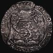 London Coins : A171 : Lot 681 : Netherlands - Zeeland Ducaton (Silver Rider) 40 Stuivers 1664 KM#41.1 VF evenly struck and nicely to...