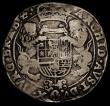London Coins : A171 : Lot 721 : Spanish Netherlands - Brabant Ducaton 1673 KM#79.2 VG