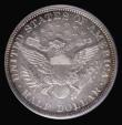 London Coins : A171 : Lot 747 : USA Half Dollar 1893 Proof. Breen 5048, in a PCGS holder and graded PR64. Only 792 Proofs were issue...