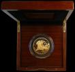London Coins : A172 : Lot 236 : Five Hundred Pounds 2018 Sheng Xiao Collection - Chinese Lunar Year of the Dog, 5oz. Gold Proof, S.5...