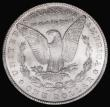 London Coins : A172 : Lot 712 : USA One Dollar 1884 CC Breen 5580, which states 'at least 9 minor varieties from 10 pairs of di...