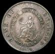 London Coins : A172 : Lot 889 : Dollar Bank of England 1804 No Stop after REX Obverse E, Reverse 2 ESC 164, Bull 1951 NVF with I.S s...