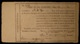 London Coins : A128 : Lot 74 : U.S.A., Danville Turnpike Road, (NH), certificate No.273 for one share, 1815, or...